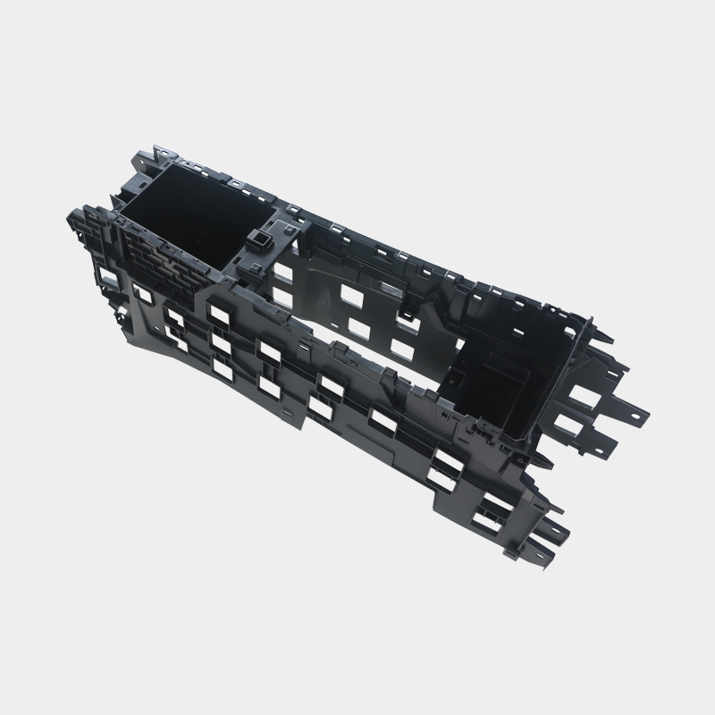 Changan F202 auxiliary instrument skeleton Mould