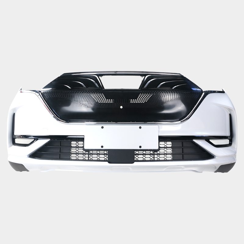 Changan F202EV front bumper package Mould