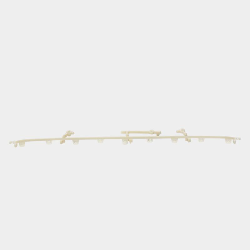 Changan S203-EV through decorative plating bright strips Mould