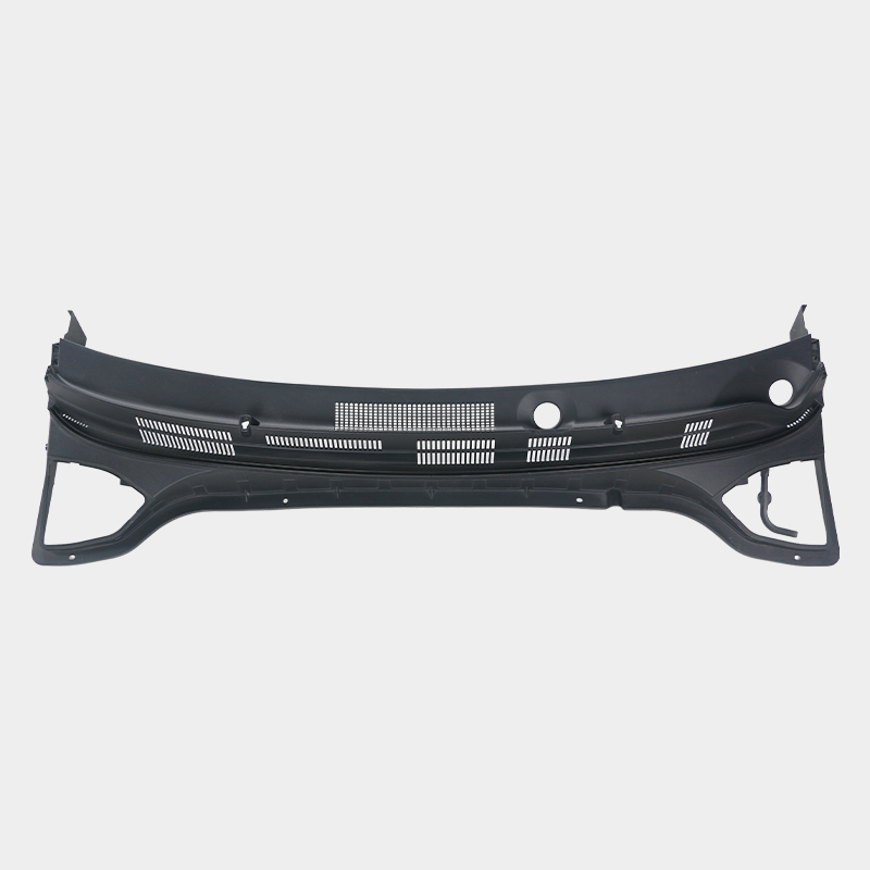 Modern front cover trim Mould
