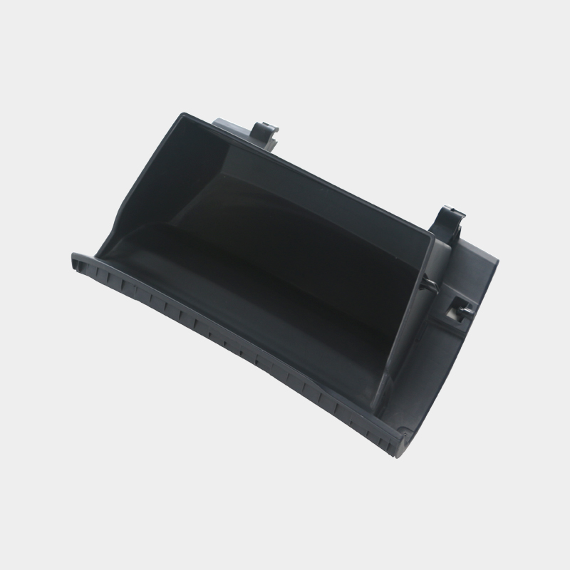 Car Red flag glove box body Mould