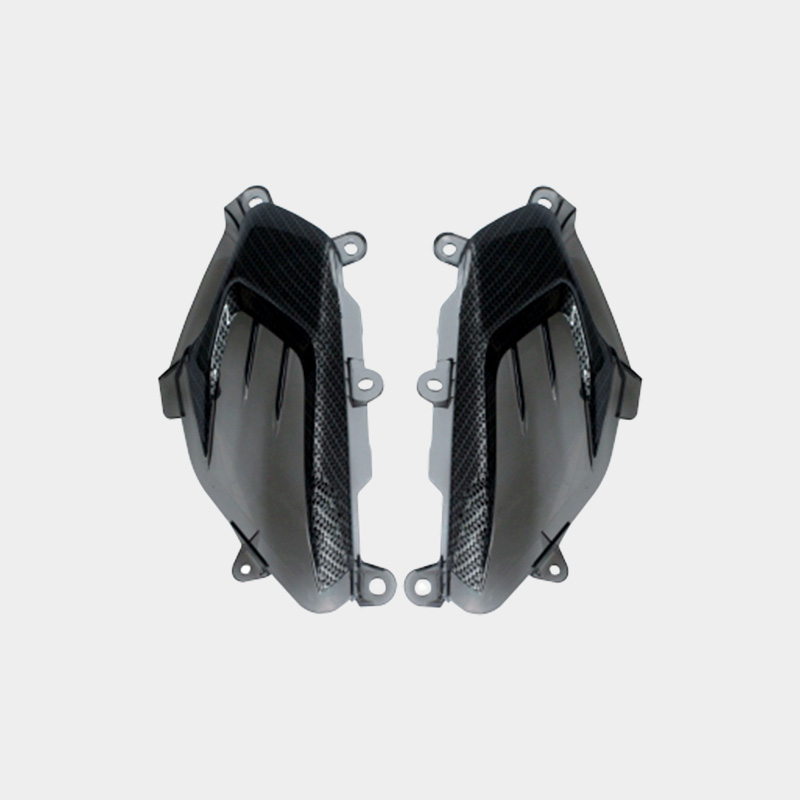 Motorcycle Side light Mould