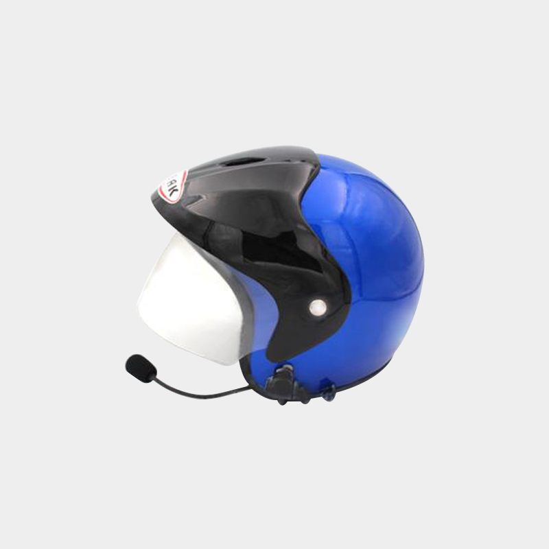 Motorcycle Helmet Mould