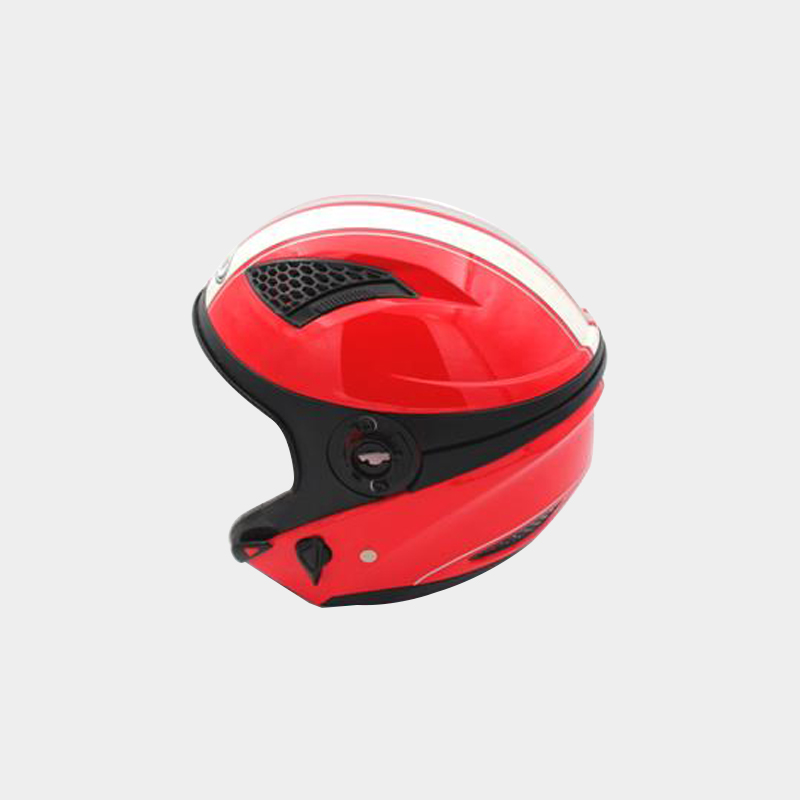 Motorcycle Helmet Plastic Injection Mould