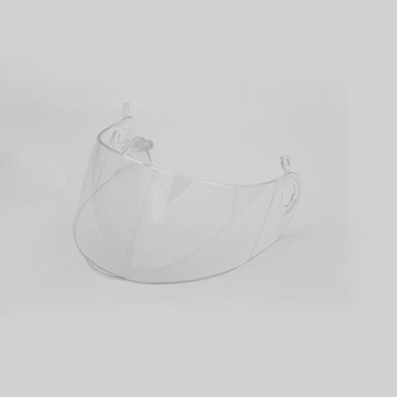 Motorcycle Helmet Visor Mould